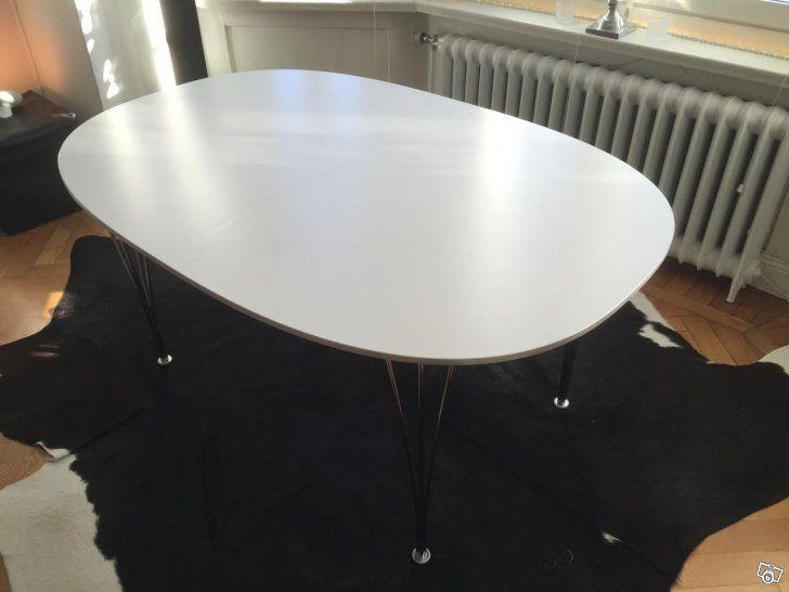Superellips bord med två iläggsskivor 150/250