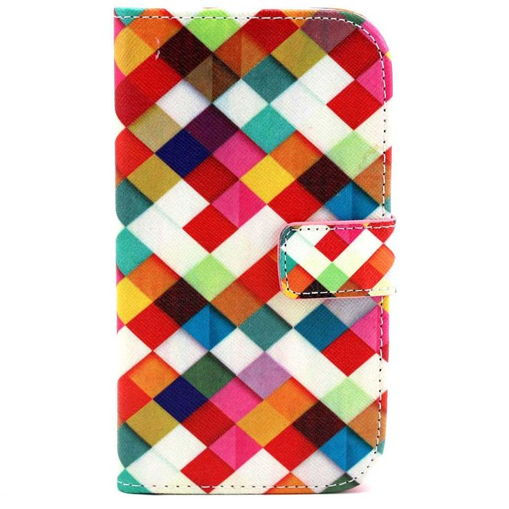 Samsung Galaxy Grand Neo Plus / Grand Duos PU Leather Wallet Case  #value #quality #phonecases #case #iPhone #Samsung #htc #alcatel #doogee #sony
