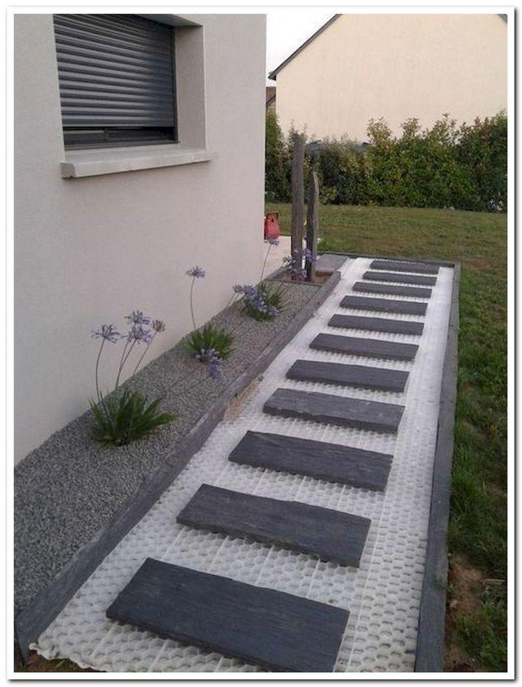 33 wunderschöne Gartenideen für Ihr Zuhause 28