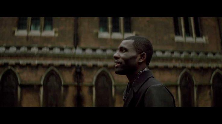 Wretch 32 ft Etta Bond - 'Forgiveness' (Official Video)