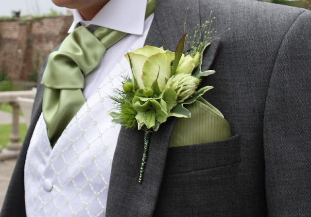 boutonniere trailing - Google Search
