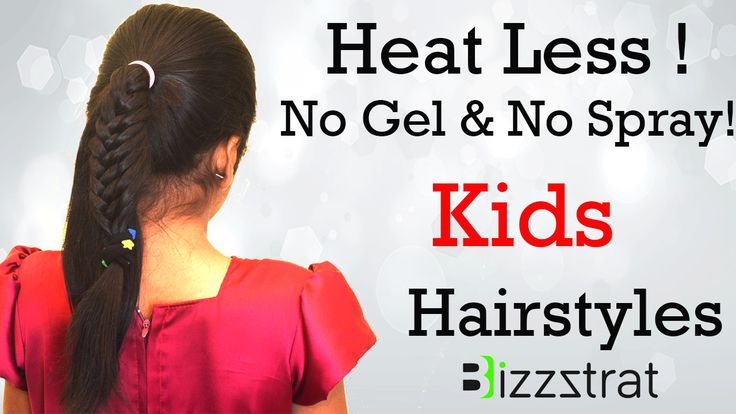 Kids Hairstyles | Short Hairstyles for Kids | Hairstyles for Kids With Short Hair