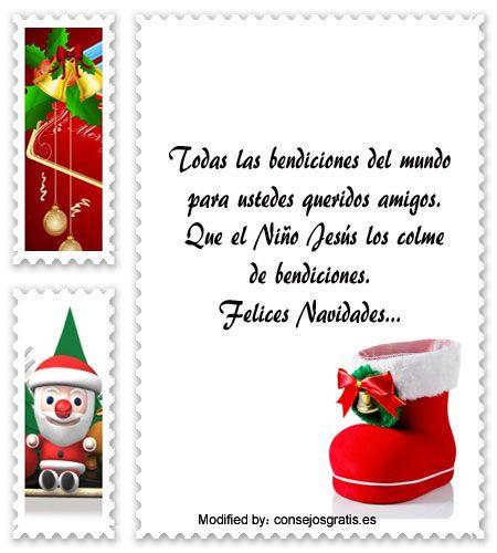 frases para enviar en Navidad a amigos,frases de Navidad para mi novio:  http://www.consejosgratis.es/las-mejores-frases-para-la-vispera-de-navidad/