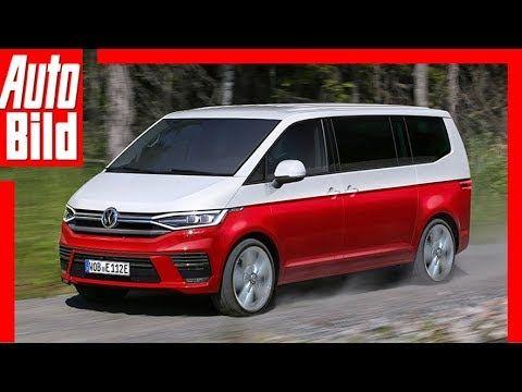 vw t7 (2021) - #vw #t7 #van #newcar #video