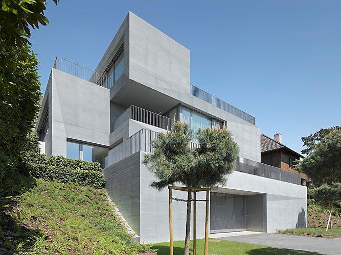 Wild Bär Heule Architekten Ag
