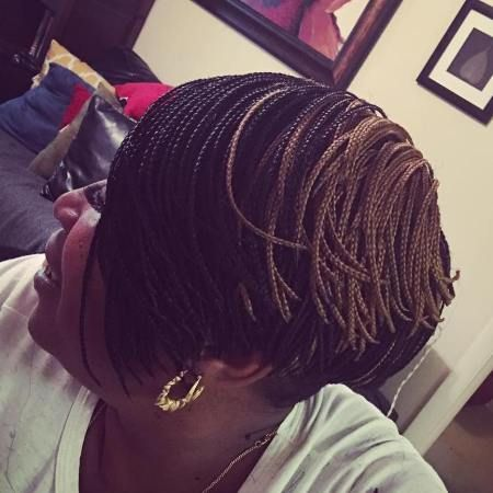 20 Ideas For Bob Braids In Ultra Chic Hairstyles In 2019