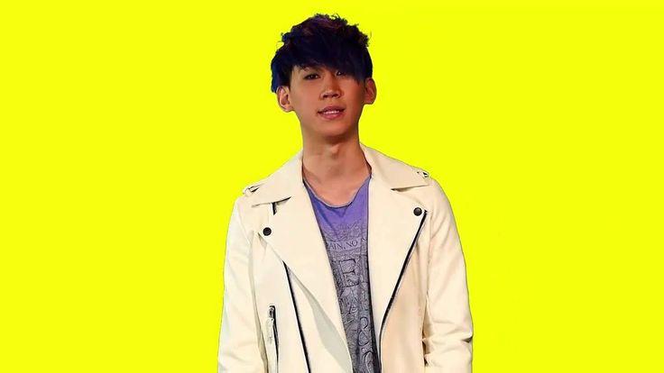 Alex Chen - Singer - China | Bio MyM.Vision