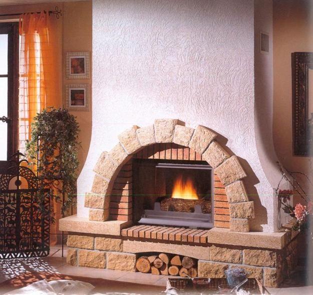 47 Fireplace Designs Ideas: Best 25+ Fake Stone Wall Ideas On Pinterest