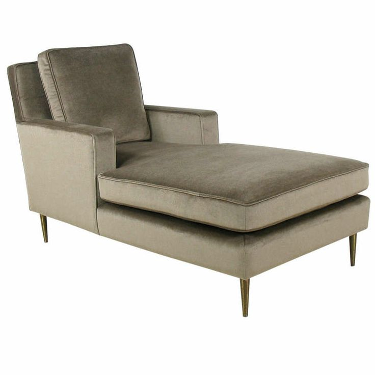Edward wormley chaise lounge edward wormley and chaise for Buy chaise lounge sofa