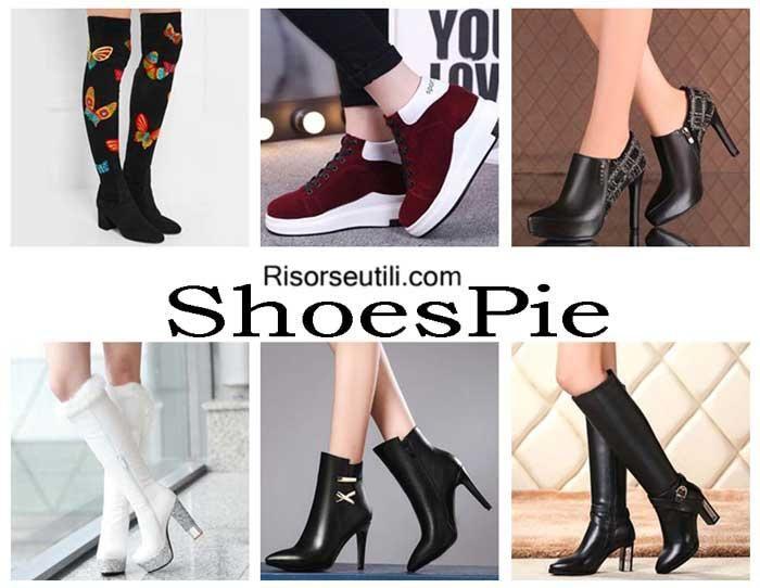 Shoes ShoesPie fall winter 2016 2017 for women