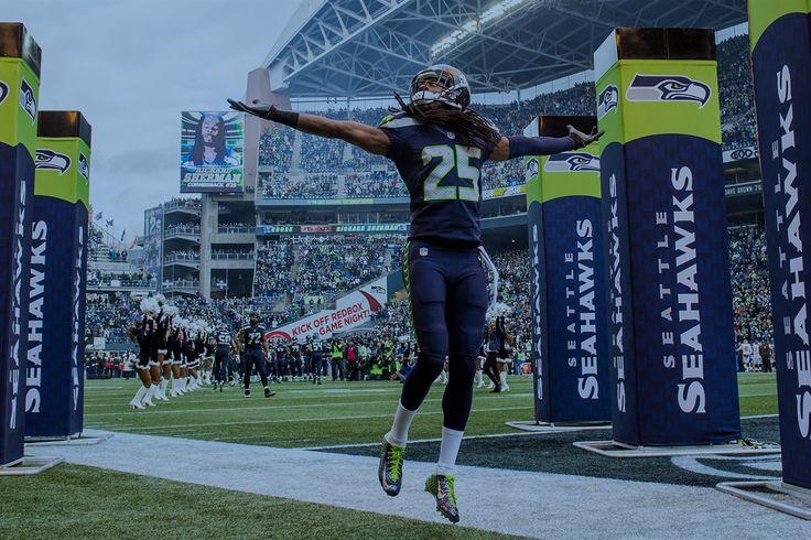 Seattle Seahawks Season Ticket Renewal