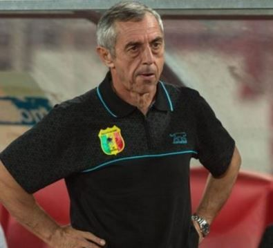 "Frenchman Alain Giresse has resigned as coach of Mali, who prop up their World Cup qualifying group.  The Frenchman's decision came five days after his team was thumped 6-0 in Morocco, and a day after a goalless draw against the same opponents.   ""It has become complicated for..."