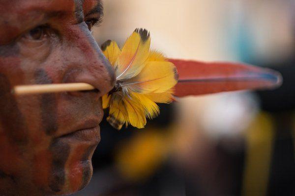 Hoje, 12 de outubro, é o Dia de Colombo. Mas na Venezuela, desde 2002, fala-se oficialmente do Día de la Resistencia Indígena.