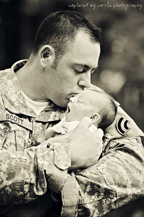 Daddy is the highest rank of all - MilitaryAvenue.com