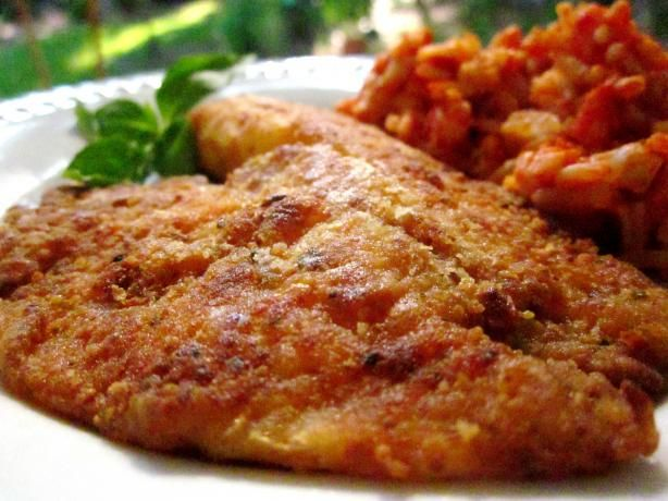 17 images about blackened recipes on pinterest the talk for Blackened fish recipes