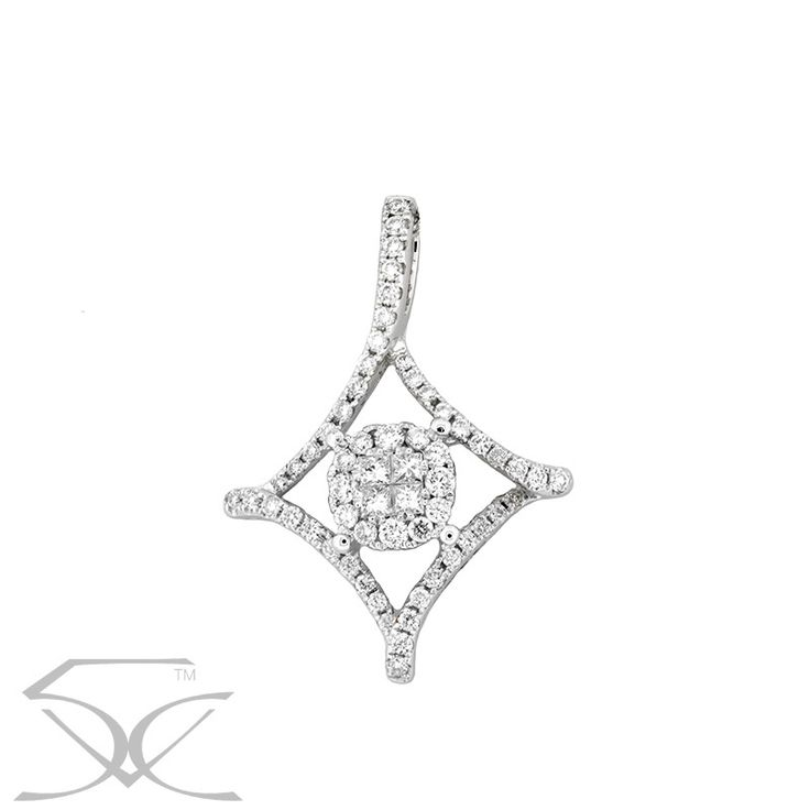 Diamond Cluster Pendant Product ID TWD/DPN551 Diamond Pendant Information Metal: 18K White Gold Minimum Carat Weight: 0.37 carats Minimum Colour: F - G Minimum Clarity: VS2 - SI1 Price: $1,190 ex. GST Suite 403, Level 4 250 Pitt Street, Sydney Tel: +61412461008 http://ow.ly/rtss30g5kxj  #White_Gold #Diamonds #TwinkleDiamonds #Diamond_Pendant #Diamond_Cluster_Pendant #Cluster_Pendant