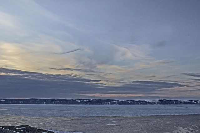 Ice in Conception Bay, Newfoundland | Flickr - Photo Sharing!