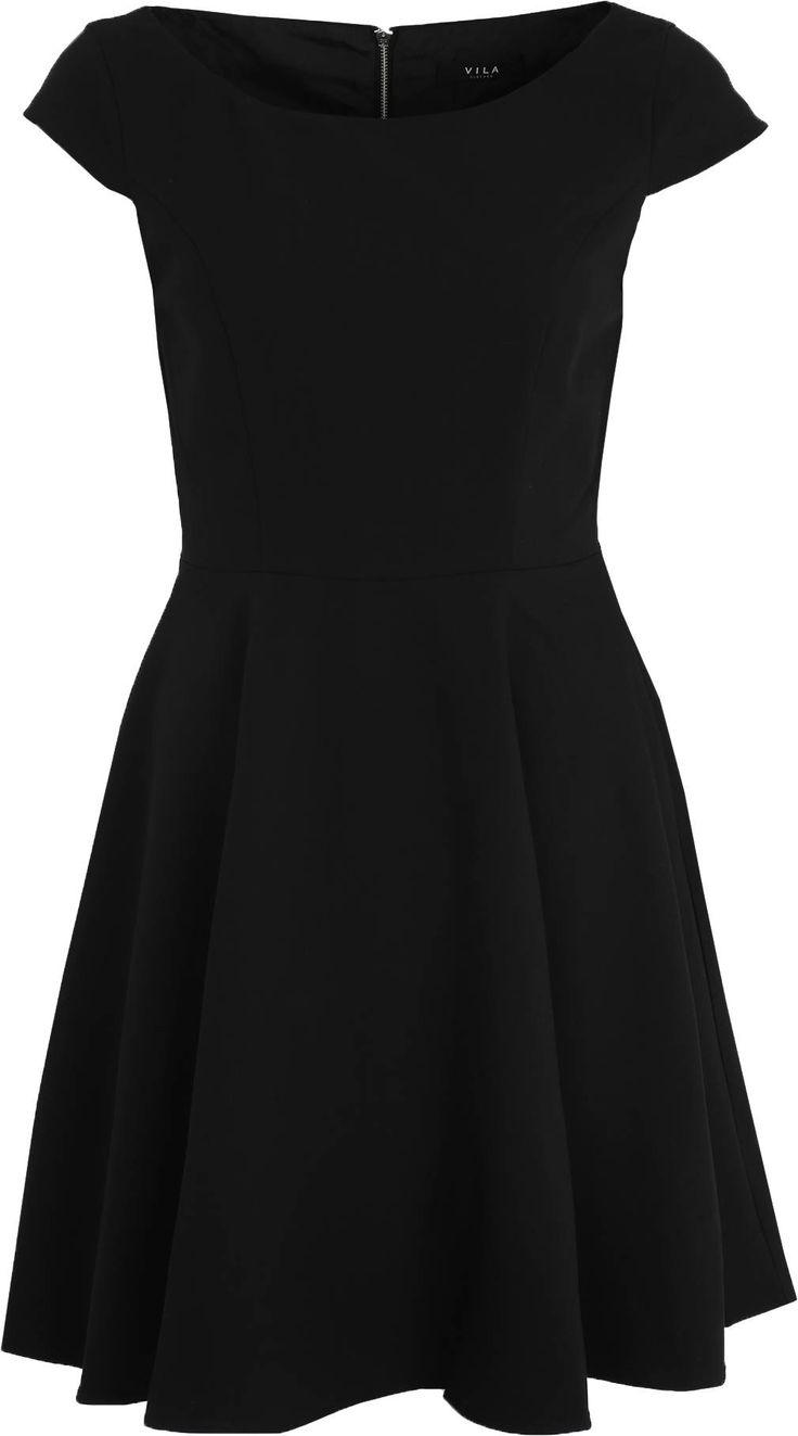 Kleid 'VISonni' von VILA. Schnelle und kostenlose Lieferung. 100 Tage Rückgaberecht.