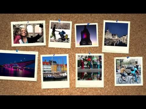 Philips Livable Cities #pinyourcity Pinterest Contest