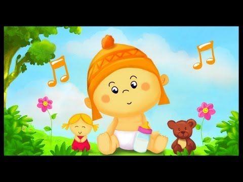 ▶ Comptines et chansons pour enfants - YouTube