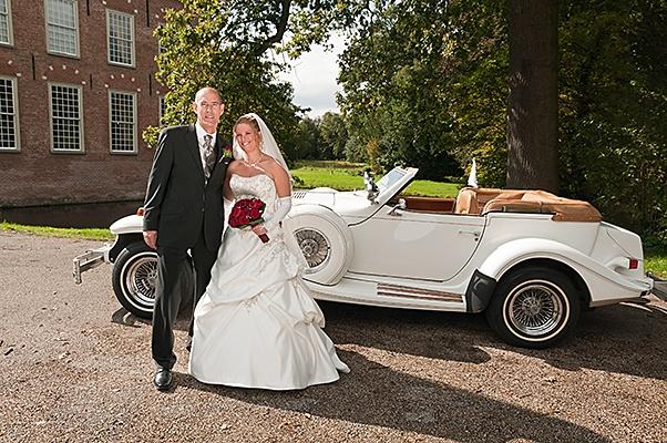 Trouwreportage / Bruidsreportage in Kasteel Duivenvoorde in Voorschoten - Zie: http://www.allround-fotografie.com/bruidsreportage/  #bruidsfotograaf #trouwfotograaf #trouwdag #trouwreportage #bruidsreportage #fotograaf  #trouwen #bruiloft #kasteel #Duivenvoorde #Voorschoten #ZuidHolland