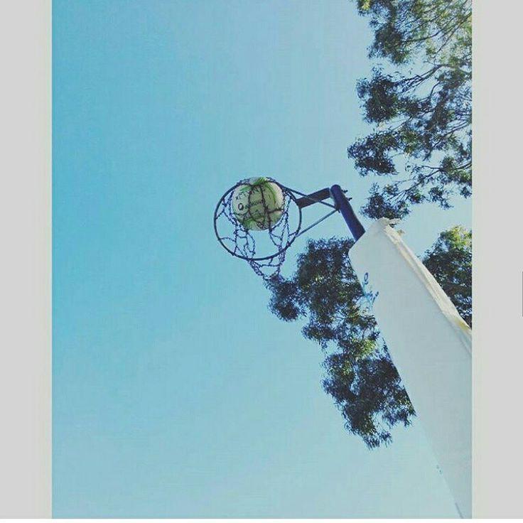 netball for life