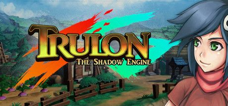There's less than a week until the Trulon Universe expands to Steam, bringing the mobile hit adventure RPG to desktops. Just wait until you see the world of steampunk on your large displays! Meanwhile, check it out on the Steam powered store at http://store.steampowered.com/app/433840/  More details to follow in the coming week!