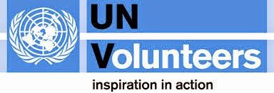 From now forward~☆:  UN Volunteers   About us  The United Nations Volu...