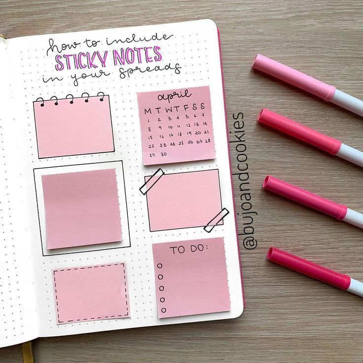 "BuJo and cookies on Instagram: ""Hi everyone! ……"