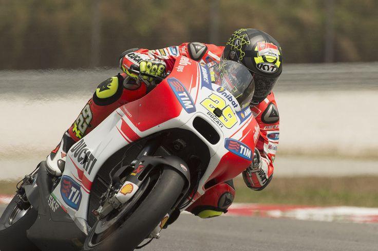 Day Ducati