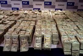 Mexican drug cartel seizure.........