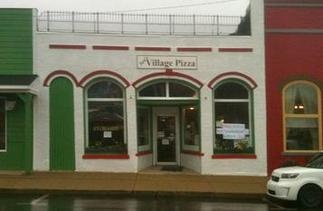 Jan's Village Pizza, Westfield, Indiana