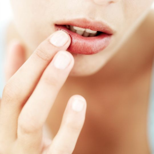 10 Genius Uses For Lip Balm Other Than Healing Chapped