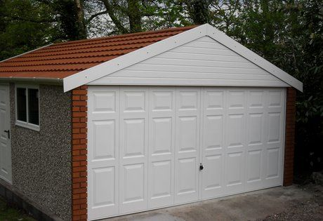 Best 24 Best Apex Garage Roof Images On Pinterest Garage Roof 400 x 300