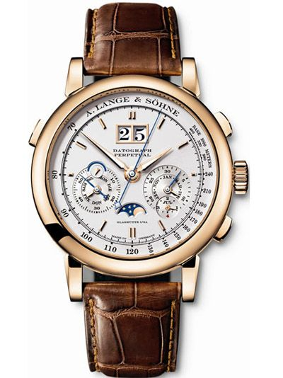 A. Lange & Sohne #watch
