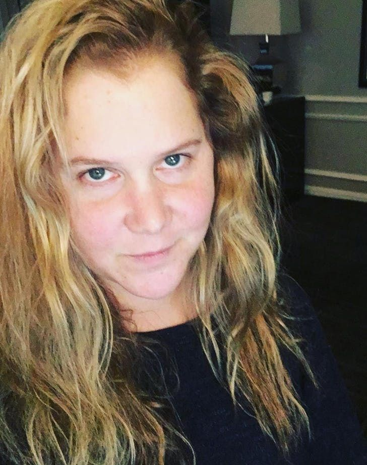 14 Celebrities Without Makeup On (Warning: They All Look Gorgeous)