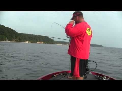 ▶ How to Get Started Drop Shot Fishing - YouTube