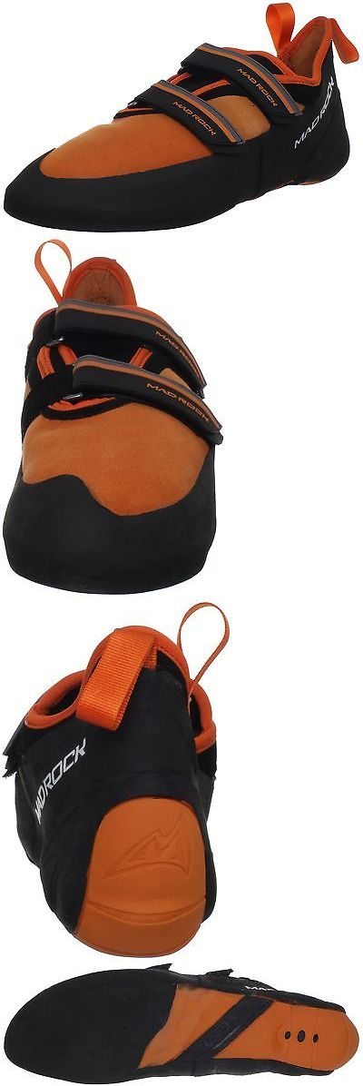 Men 158978: Mad Rock Mens Flash 2.0 Climbing Shoe -> BUY IT NOW ONLY: $74.72 on eBay!
