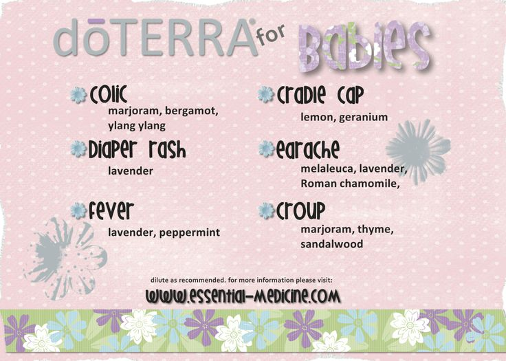 1000 Images About Essential Oils Kids And Pregnancy On