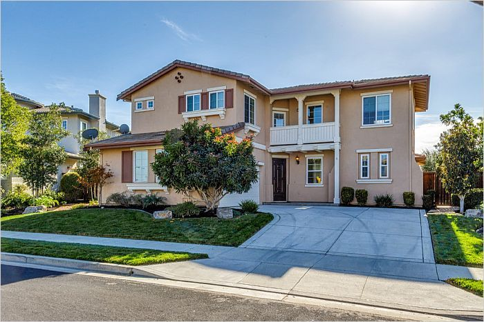 $788,888 - Brentwood, CA Home For Sale - 855 Monterey Court -- http://emailflyers.net/45342