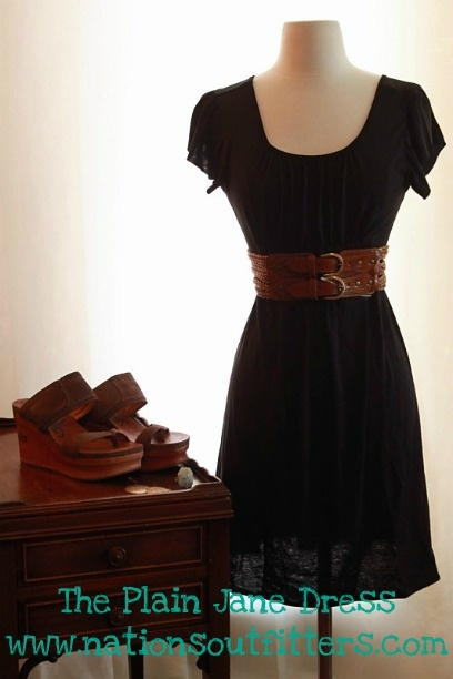 Amazing dress #GIVEAWAY from Nations Outfitters! You pick the dress! Ends 7/13/12