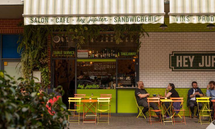 Hey Jupiter. Breakfast. Adelaide. Eats. Discover. InDaily.