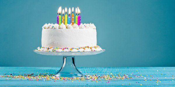 Torte di compleanno: 10 ricette facili da preparare