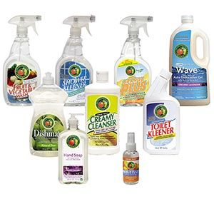 Ecos Laundry Detergent Whole Foods