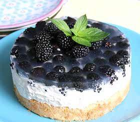 Rezepte 20 cm torte
