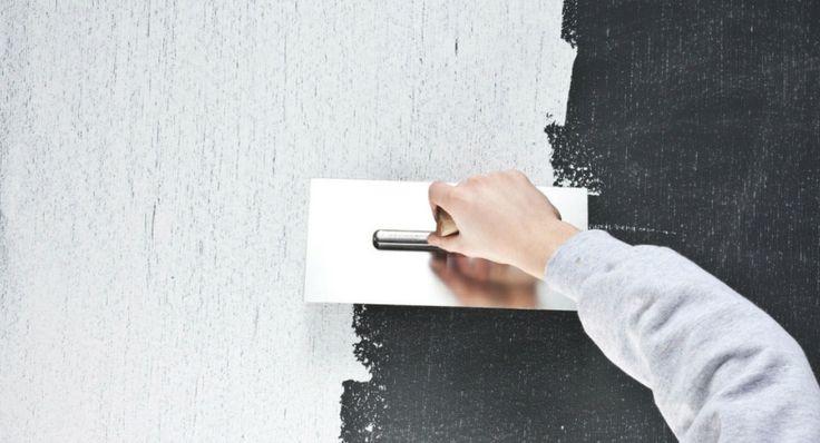 Технология нанесения штукатурки «короед»: особенности и этапы выполнения работ http://remoo.ru/materialy/tekhnologiya-naneseniya-shtukaturki-koroed/