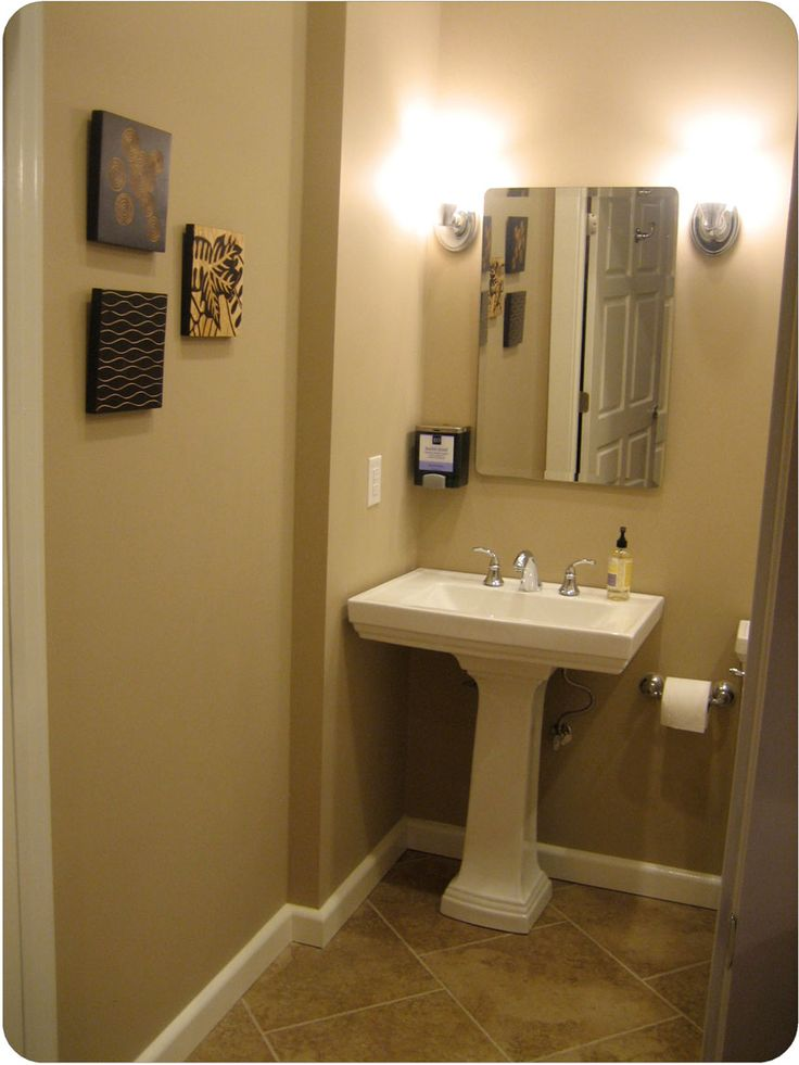 Pedestal Sink Decor Wonderful bathroom pedestal sink with 69 best Pedestal Sinks images on