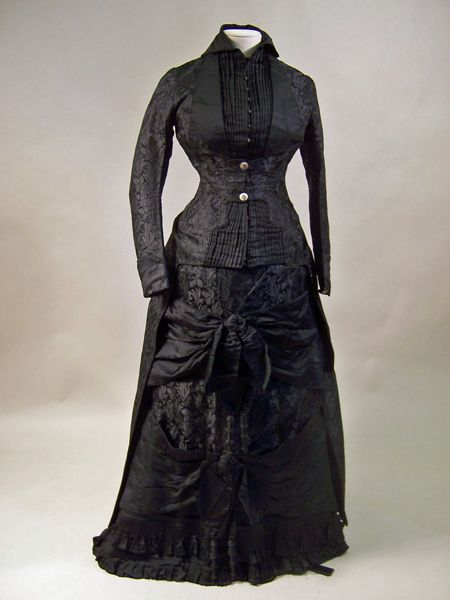 80 Best Images About Mourning Fashion Of The Victorian Era