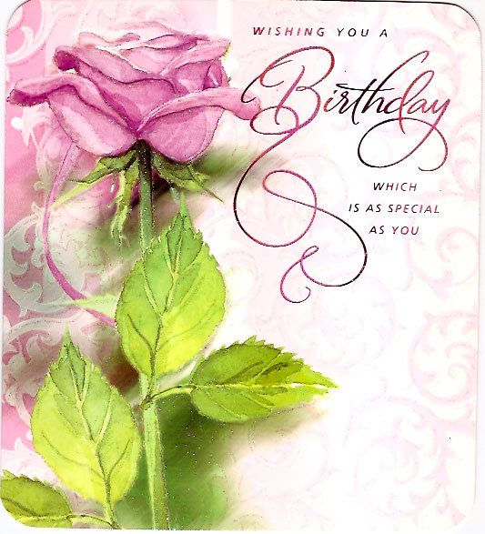 Beautiful Birthday Cards | beautiful birthday wishes | Projects to ...