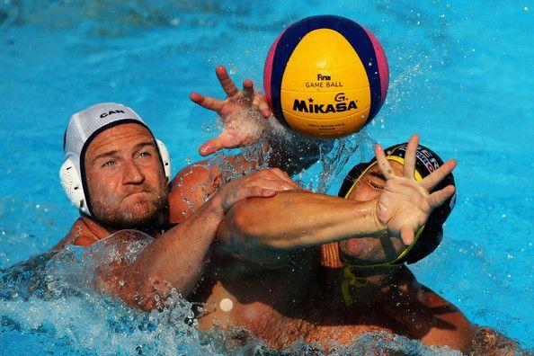 Marko Savic Photos - Men's Water Polo Day Three - 13th FINA World ...